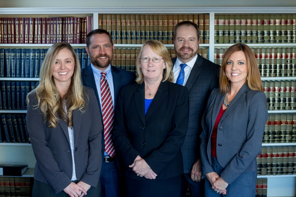 Ready Kiernan McNally Attorneys